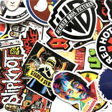 Guns N Roses Rock Laptop Phone Skateboard Luggage Waterproof Vinyl Decal Sticker
