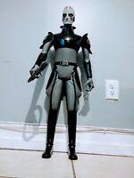 2014 Star Wars The Inquisitor 18 inch Figure w//Sabre Jakks Brand