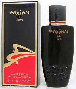 Maxim's De Paris Pour Femme 50 ML Edp Spray