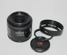 Sony AF 28mm F2.8 Len SONY A Digital fit