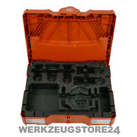 Festool L-BOXXSortimo Adapter-Einsatz // Systainer-Einlage z.B Makita Fein