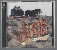 Time Life~Classic Country - 1965 - 1969 ( 2x CD Set - 30 Tracks 2004)