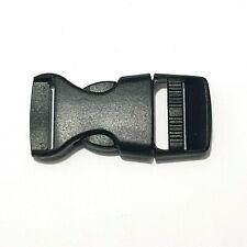 20mm Steckschnalle Clipverschluss Gurtschnalle Steckverschluss Steckschließer
