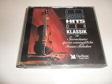 CD reader's Digest les grands hits du classique