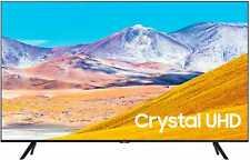 Smart TV 43 Pollici Samsung 4K Ultra HD Televisore LED Tizen HbbTv UE43TU8072U