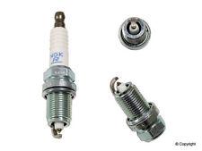 Spark Plug-NGK Laser Platinum Resistor WD EXPRESS fits 01-05 VW Jetta 2.0L-L4