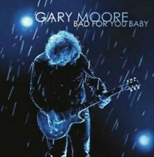 Bad for You Baby by Gary Moore (Vinyl, Feb-2010, 2 Discs, Music on Vinyl)