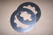 MOTO MARTIN BREMBO PISTE INOX DISQUE 300mm  - CAFE RACER - RACING -