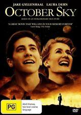 October Sky (DVD, 2016)