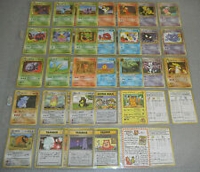 POKEMON cards VENDING MACHINE SERIES #3 COMPLETE SET Ooyama's Pikachu Mewtwo JAP