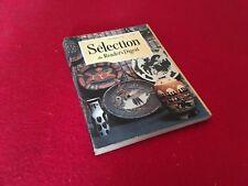 Sélection du Reader's Digest Décembre 1960