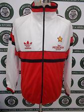 giacca jacket calcio shirt maillot camiseta trikot MILAN MEDIOLANUM TG L