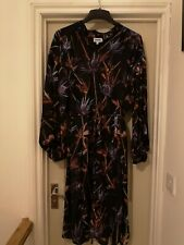 Weekday Dress Size M Thistle