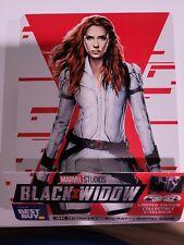 Black Widow New Steelbook (4K Ultra Hd, 2021, Blu-ray, *No Digital copy*)