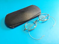 545224aabdd Old Vtg Collectible Wire Rim 1 10 12K Gold Filled Childrens Eye Glasses