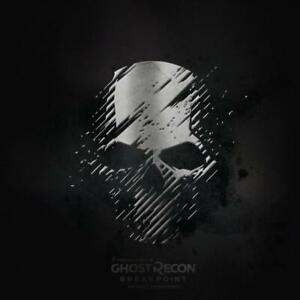 Tom Clancy's Ghost Recon Breakpoint Deluxe Double Vinyl