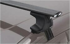 INNO Rack 1998-2002 Daewoo Lanos 4dr 5dr Without Factory Rails Roof Rack System