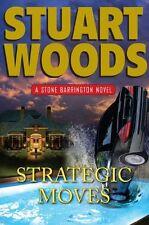 Strategic Moves (Stone Barrington, Book 19) by Stuart Woods