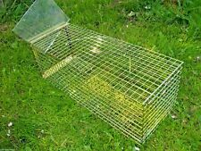 STRAY FERAL CAT RESCUE KIT, Feral cat trap catching kit UK Made by TrapMan