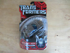 Transformers movie deluxe class Automorph Technology Autobot Jazz new unopened