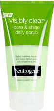 Neutrogena Visibly Clear Pore & Shine Daily Scrub (150ml)