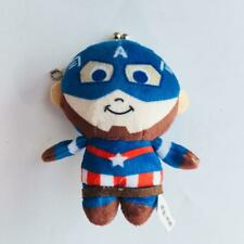 Captain America cute coin bag money small handbag ornament bag new