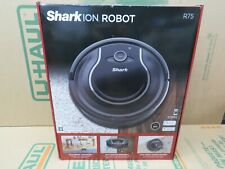 Shark ION Robot R75 Vacuum with Wifi
