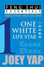 Feng Shui Essentials - 1 Blanc vie Star par Yap, Joey   Livre de Poche   9789670