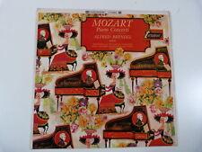 LP MOZART piano concerti A.Brendel P. Angerer TV340805