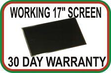 "PACKARD BELL EASYNOTE SJ51 17"" LAPTOP LCD WXGA+ SCREEN"