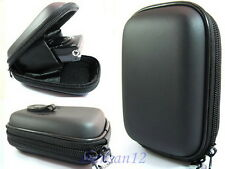 Hard Shock Resistant Compact Digital Camera Case For Panasonic Lumix DMC new