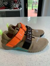 Nike Free Metcon 2 UT Beechtree Orange Brown CI3800 283 Training Mens Size 13