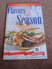 Cookbook Entertaining Holiday Sweet Spicy Roasted Salmon, Shrimp Bruschetta