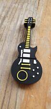 Cle usb guitare 4 go neuf emballé (clé neuve, couleur noir) petite taille