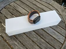 Apple watch series 5 44mm cellular. Space Grey Aluminium 2020