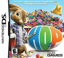 HOP - The Movie Game DS