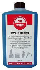 1 Liter ROTWEISS Intensiv Reiniger zur Reinigung von Kunststoffoberflächen