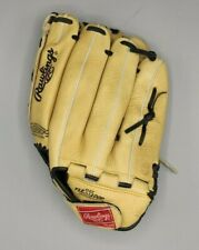 Rawlings LH125 12.5 Inch Baseball Glove Right Hand