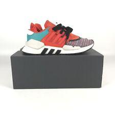 Adidas Originals EQT Equipment Support 91/18 Size 7.5 Boost Orange PK D97049