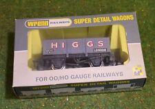 WRENN RAILWAYS OO GAUGE WAGON W4635 COAL WAGON HIGGS LONDON