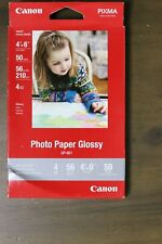 Canon Pixma photo paper GP-601