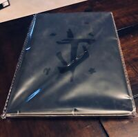Doom Eternal Collector's Edition Sealed Lore Book ONLY (NO GAME!) PS4 Xbox One