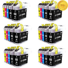 30PK LC-203XL LC203 Ink Cartridges For Brother MFC-J460dw MFC-J480dw MFC-J485dw