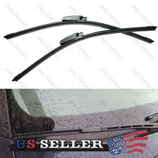 New Windshield Wiper Blade Bosch Set For 4B0998002 Left and Right Audi A4/6 S4/6