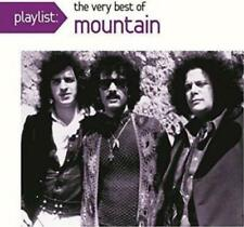 Mountain - Playlist: The Very Best Of Mountain CD #1970793