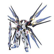 NEW PG 1/60 ZGMF-X20A Strike Freedom Gundam Mobile Suit Gundam SEED DESTINY EMS