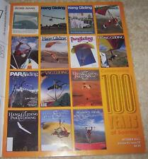 Hang Gliding & Paragliding Magazine October 2011