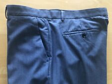 Calvin Klein Men Infinity Style Slim Fit Dress Pants 38x30