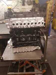 Jeep Wrangler 2.8 CRD ENS 2007 - 2016 Remanufactured Engine