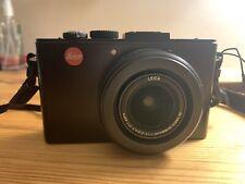 Leica D-LUX 6 10.0MP Digital Camera - Black, EXCELLENT CONDITION,IN ORIGINAL BOX